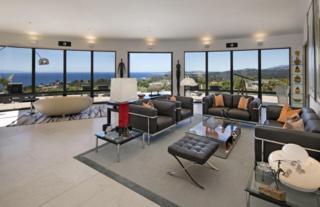 350 Ortega Ridge Rd, Montecito, CA 93108 (MLS #17-1457) :: The Zia Group