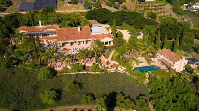 3756 Foothill (Private Lane), Santa Barbara, CA 93105 (MLS #20-162) :: Chris Gregoire & Chad Beuoy Real Estate