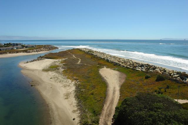 501 Sand Point Rd, Carpinteria, CA 93013 (MLS #14-3024) :: The Zia Group