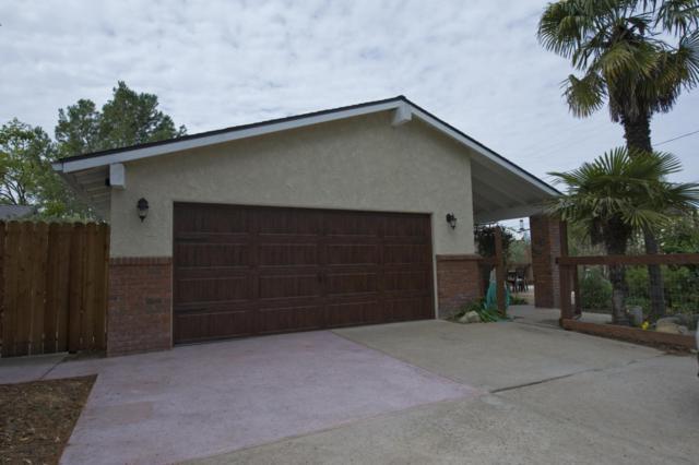 2895 Alta St, Los Olivos, CA 93441 (MLS #17-1051) :: The Zia Group