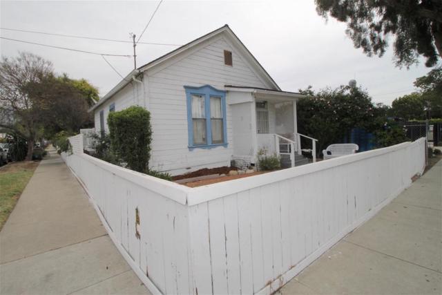 412 N Quarantina St, Santa Barbara, CA 93103 (MLS #17-1185) :: The Zia Group