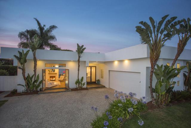 1642 Shoreline Dr, Santa Barbara, CA 93109 (MLS #17-1271) :: The Zia Group