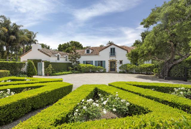1574 Green Ln, Santa Barbara, CA 93108 (MLS #17-1431) :: The Zia Group