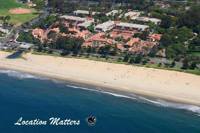 643 Costa Del Mar B, Santa Barbara, CA 93103 (MLS #17-1533) :: The Zia Group