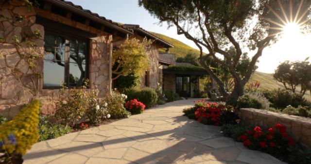 121 Hollister Ranch Rd, Goleta, CA 93117 (MLS #17-1622) :: The Zia Group