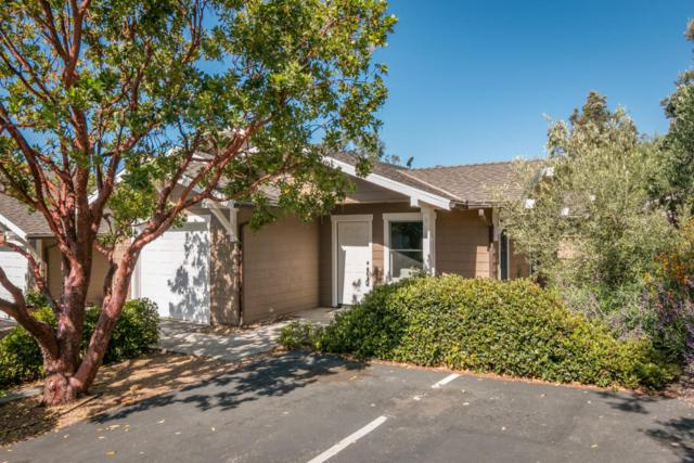 2103 Summerland Heights Ln, Summerland, CA 93067 (MLS #17-1675) :: The Epstein Partners