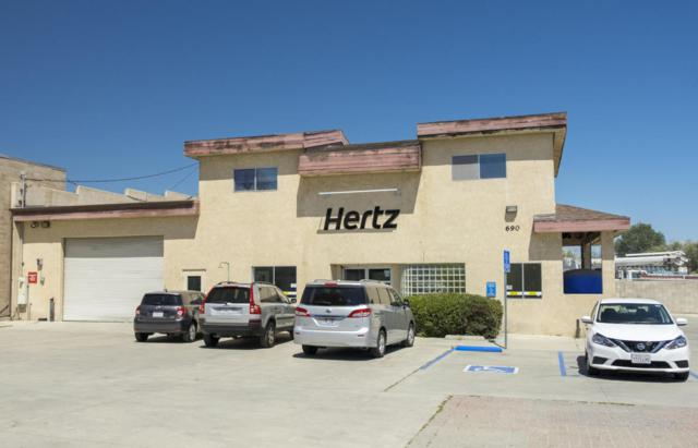 690 S Fairview Ave, Goleta, CA 93117 (MLS #17-1825) :: The Zia Group