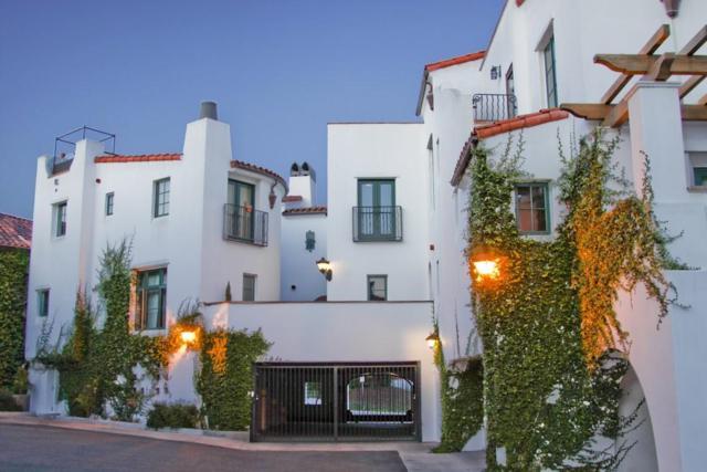 26 W Calle Crespis, Santa Barbara, CA 93105 (MLS #17-1921) :: The Zia Group