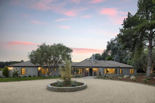 2740 Sycamore Canyon Rd, Montecito, CA 93108 (MLS #17-1932) :: The Zia Group