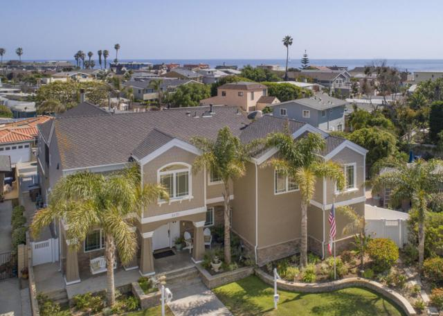 2170 Monmouth Dr, Ventura, CA 93001 (MLS #17-1948) :: The Zia Group