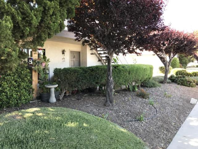 225 Central Ave #5, Buellton, CA 93427 (MLS #17-1958) :: The Zia Group