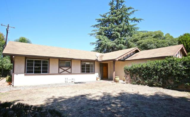 39 Carlo Dr, Goleta, CA 93117 (MLS #17-1987) :: The Epstein Partners