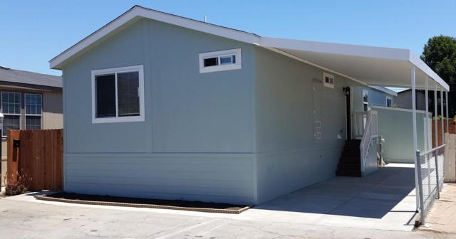 4400 Carpinteria Ave #61, Carpinteria, CA 93013 (MLS #17-1997) :: The Zia Group