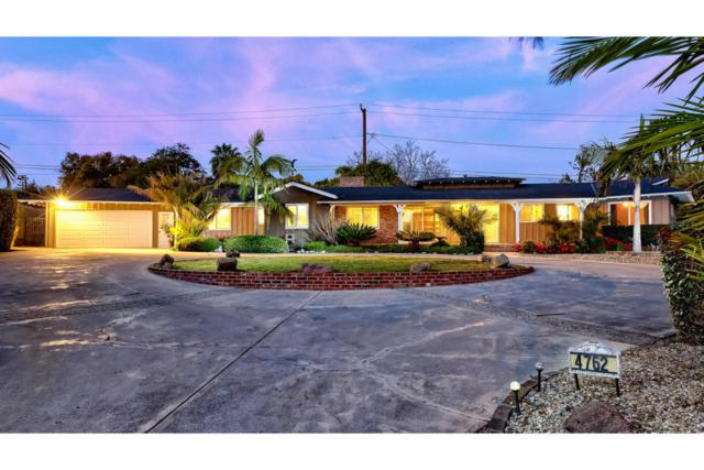 4762 Rosemont Ct, Ventura, CA 93003 (MLS #17-2002) :: The Zia Group