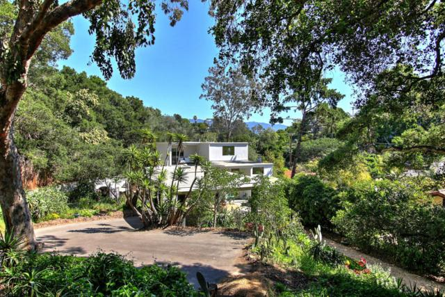 21 St Ann Dr, Santa Barbara, CA 93109 (MLS #17-2056) :: The Zia Group