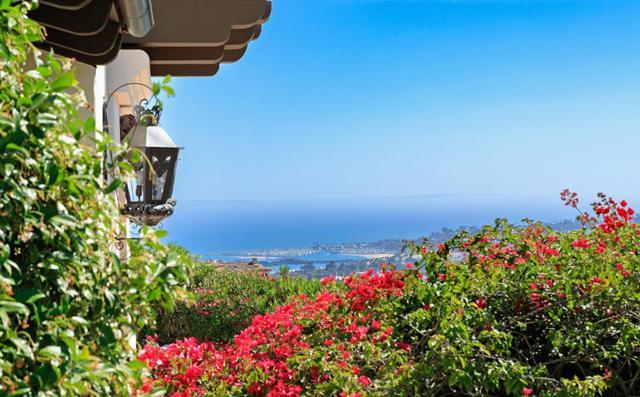 330 Calle Elegante, Santa Barbara, CA 93108 (MLS #17-2064) :: The Epstein Partners