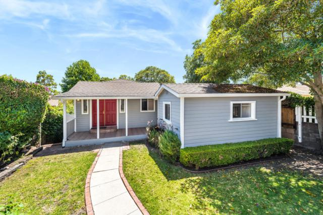 2111 Red Rose Way, Santa Barbara, CA 93109 (MLS #17-2092) :: The Zia Group