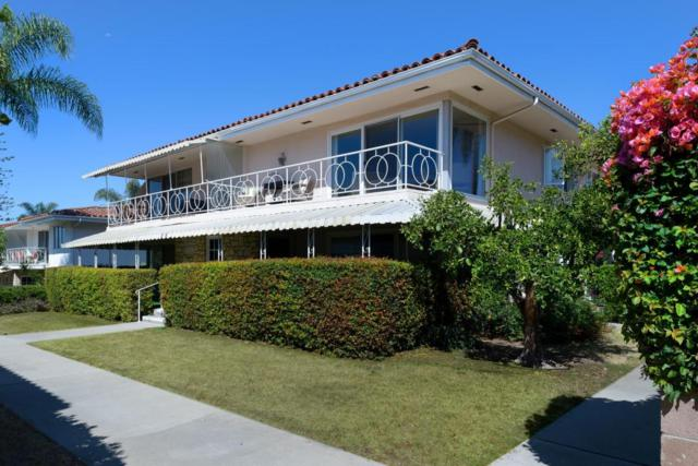 12 W Constance Ave #3, Santa Barbara, CA 93105 (MLS #17-2095) :: The Zia Group