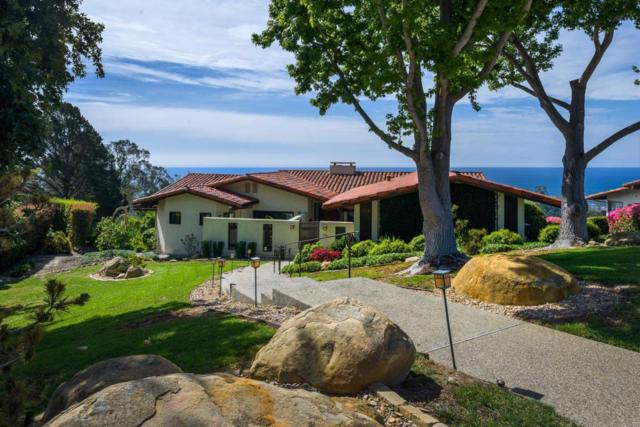 178 Coronada Cir, Santa Barbara, CA 93108 (MLS #17-2113) :: The Epstein Partners