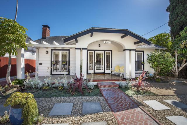 2307 Wellington Ave, Santa Barbara, CA 93105 (MLS #17-2118) :: The Epstein Partners