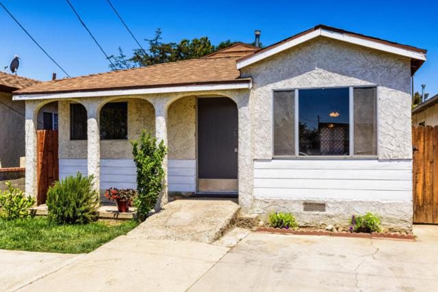 11339 Aster St, Ventura, CA 93004 (MLS #17-2125) :: The Zia Group