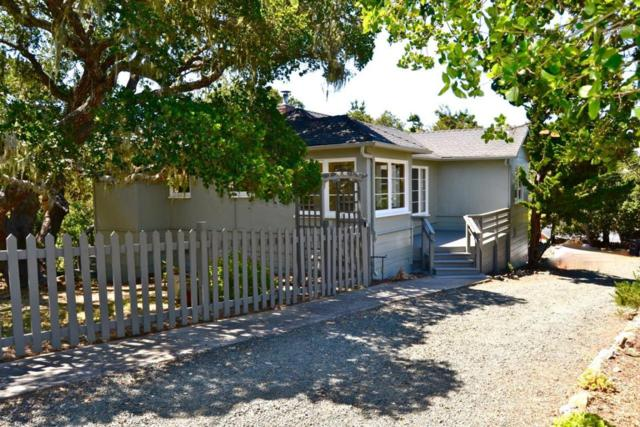 1018 Hillcrest Dr, CAMBRIA, CA 93428 (MLS #17-2131) :: The Zia Group