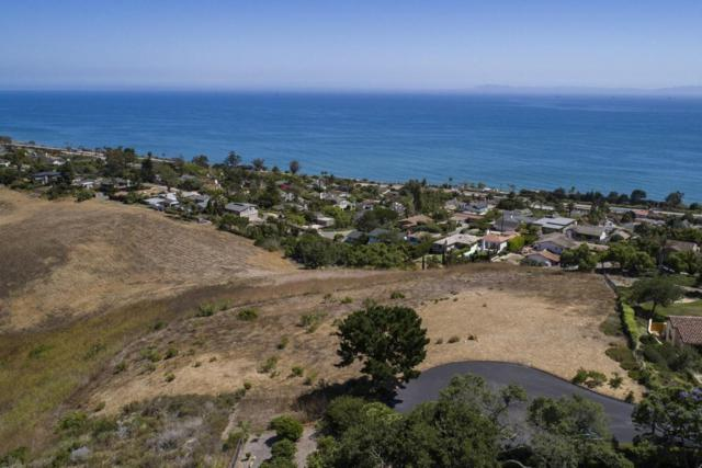 2325 Ortega Ranch Rd, Summerland, CA 93067 (MLS #17-2272) :: The Epstein Partners