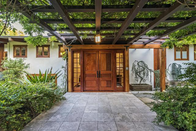 2815 East Valley Rd, Montecito, CA 93108 (MLS #17-2426) :: The Zia Group