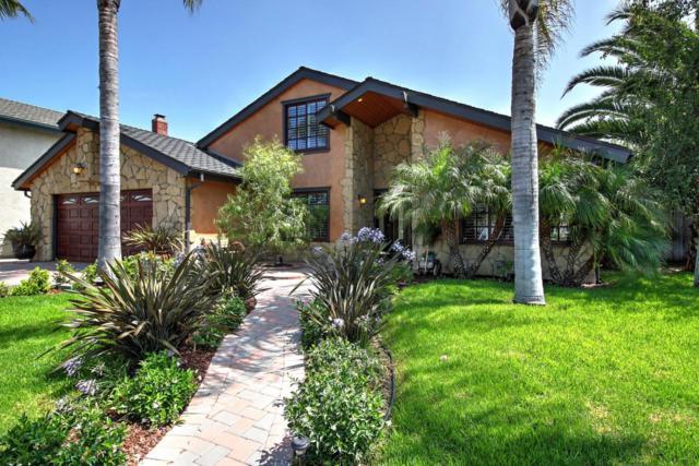 5460 Hales Ln, Carpinteria, CA 93013 (MLS #17-2448) :: Teles Properties