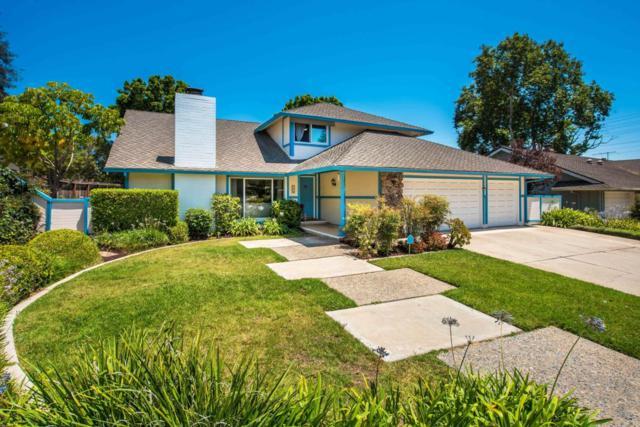 624 Wakefield Road, Goleta, CA 93117 (MLS #17-2451) :: Teles Properties