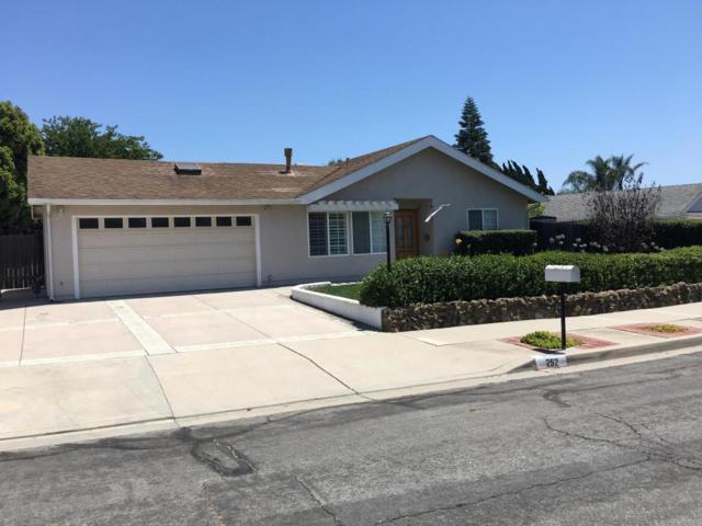 252 Forest Dr, Goleta, CA 93117 (MLS #17-2457) :: Teles Properties