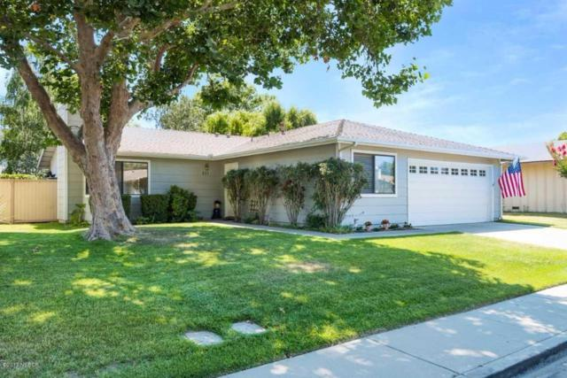 231 Victory Dr, Buellton, CA 93427 (MLS #17-2515) :: The Zia Group