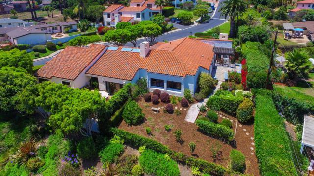 404 Vista De La Playa Ln, Santa Barbara, CA 93109 (MLS #17-2535) :: The Zia Group