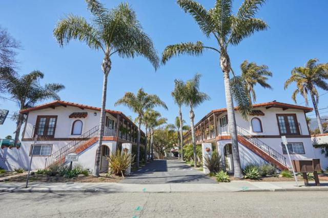 1045-1049 Elm Ln, Carpinteria, CA 93013 (MLS #17-2577) :: The Epstein Partners