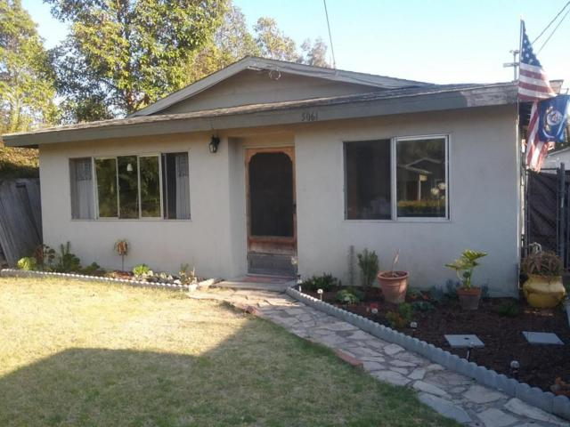 5061 Alvarado Rd, Carpinteria, CA 93013 (MLS #17-2578) :: The Zia Group