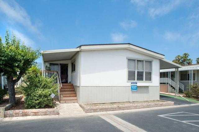 3950 Via Real #25, Carpinteria, CA 93013 (MLS #17-2582) :: The Zia Group