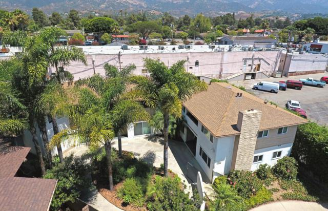 3432 Richland Dr, Santa Barbara, CA 93105 (MLS #17-2604) :: The Epstein Partners