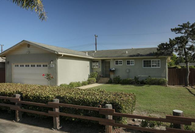 5175 Rhoads Ave, Santa Barbara, CA 93111 (MLS #17-2637) :: The Zia Group