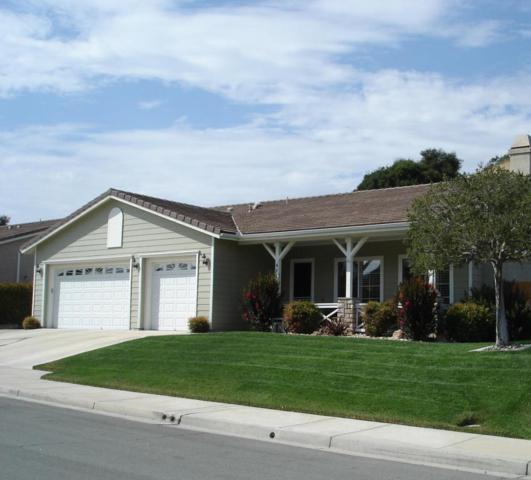 411 Via Corona, Buellton, CA 93427 (MLS #17-2645) :: The Zia Group