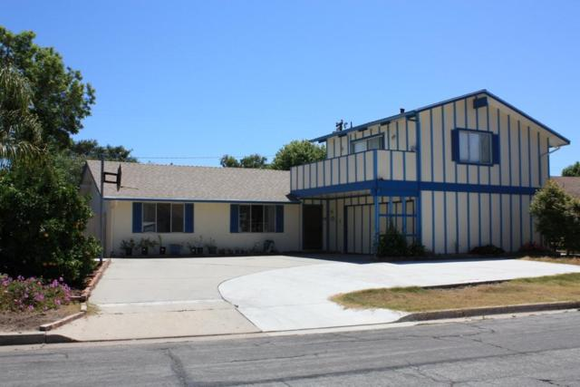 6177 Verdura Ave, Goleta, CA 93117 (MLS #17-2649) :: The Epstein Partners