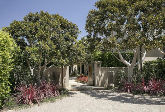 514 Las Fuentes Dr, Montecito, CA 93108 (MLS #17-2651) :: The Zia Group