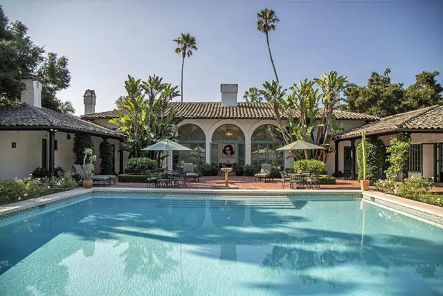 2925 Sycamore Canyon Rd, Montecito, CA 93108 (MLS #17-2666) :: The Epstein Partners
