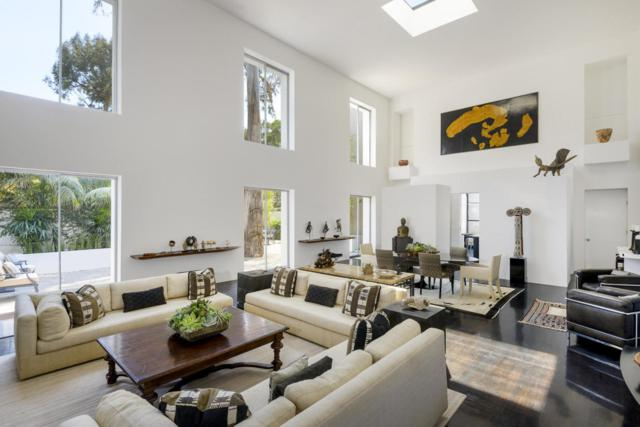 271 Middle Rd, Santa Barbara, CA 93108 (MLS #17-2675) :: The Epstein Partners