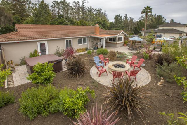 665 N La Patera Ln, Goleta, CA 93117 (MLS #17-2679) :: The Epstein Partners
