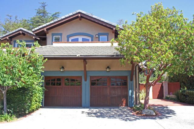 1517 E Valley Rd B, Santa Barbara, CA 93108 (MLS #17-2680) :: The Epstein Partners