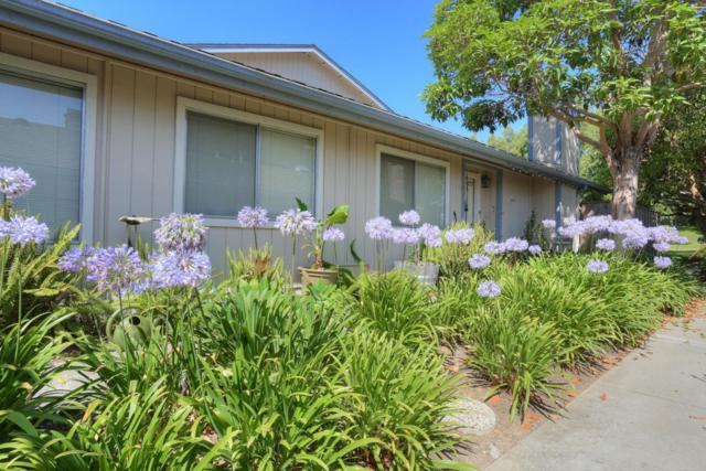 463 Cannon Green Dr A, Goleta, CA 93117 (MLS #17-2682) :: The Zia Group
