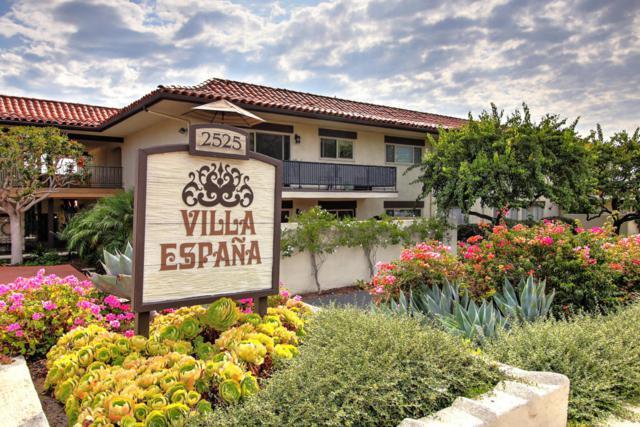 2525 State St #22, Santa Barbara, CA 93105 (MLS #17-2686) :: The Zia Group