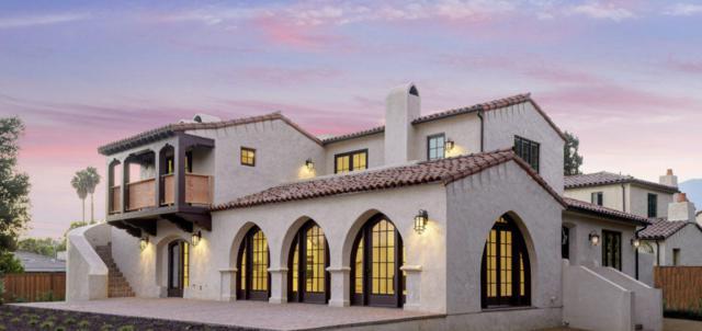 3626 San Remo Dr, Santa Barbara, CA 93105 (MLS #17-2693) :: The Zia Group