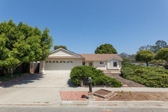 7510 San Bari Way, Goleta, CA 93117 (MLS #17-2711) :: The Epstein Partners