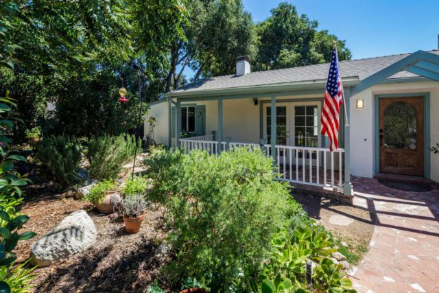 1678 Laurel Ave, Solvang, CA 93463 (MLS #17-2713) :: The Epstein Partners